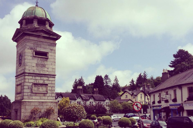 Strategic Digital Marketing and Media Services in the heart of Enniskerry